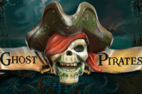 играть в автомат Ghost Pirates